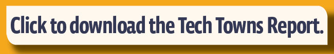 Tech Town download banner