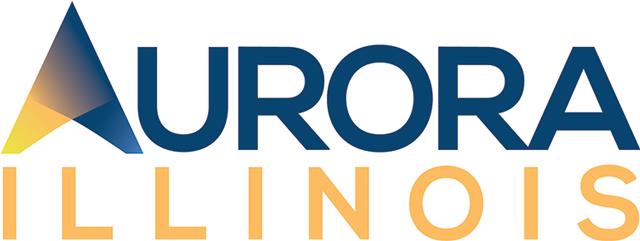 Aurora Illinois logo