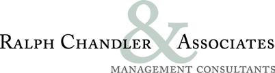 Ralph Chandler and Associates logo