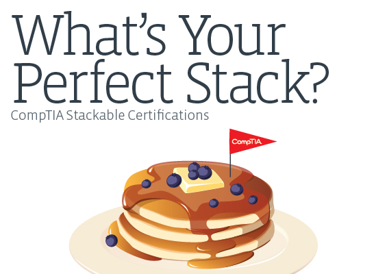 What's your perfect stack?