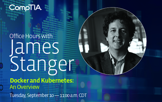 September Office Hours with James Banner