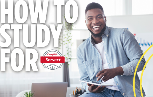 08620 How to Study for CompTIA Server+_515x325 3