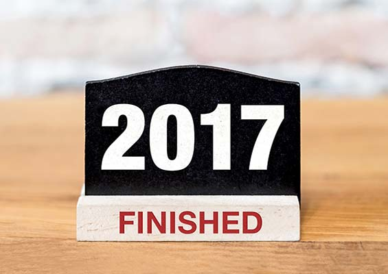 2017 Plan - Finished