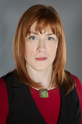 Lysa Myers Security Researcher