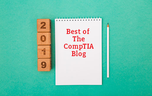 Best of the CompTIA Blog