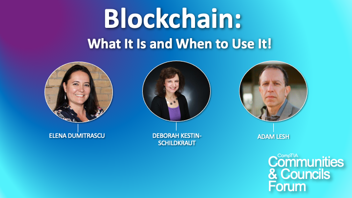 CCF_Blockchain