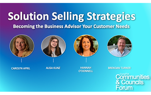 CCF_Solution_Selling_Strategies