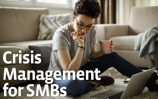 crisis management for SMBs