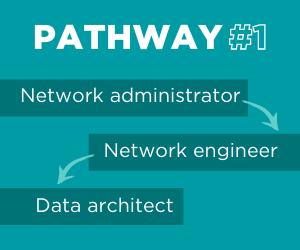 Data architect pathway 1