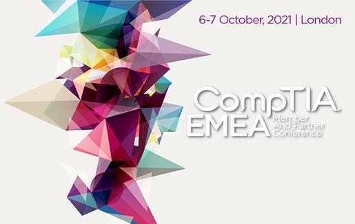 EMEA 2021 CompTIA 515