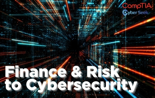 From Financial and Risk Analysis to Cybersecurity: Choose Your Own Career Path