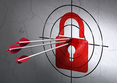 hackers target