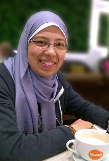 Iman Mohamed