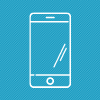 Mobile Application Illustration.