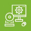 Software Development Illustration.