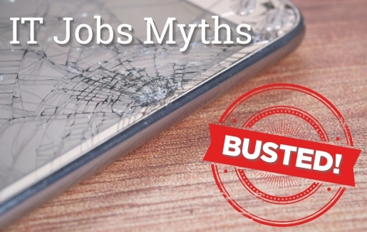 IT Myths Busted