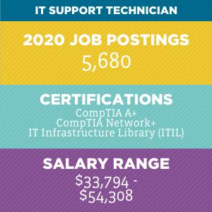 It Support Technician V2