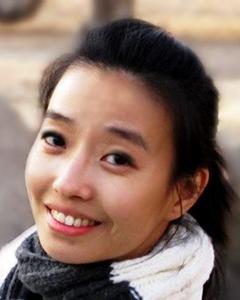 Joanna Hu