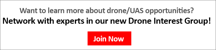Join Drone Interest Group