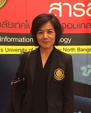 Dr. Maleerat Sodanil