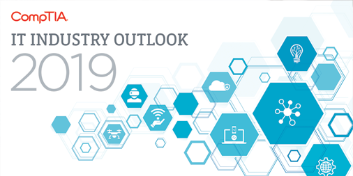 IT Industry Outlook Report 2019