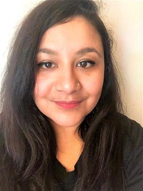 Priyanka Neupane headshot