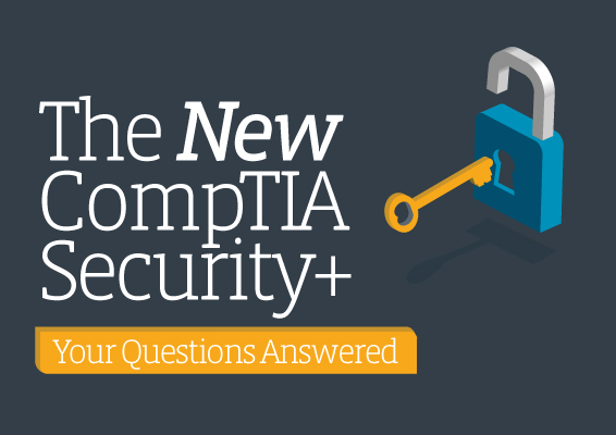 CompTIA Security+ IT Certification