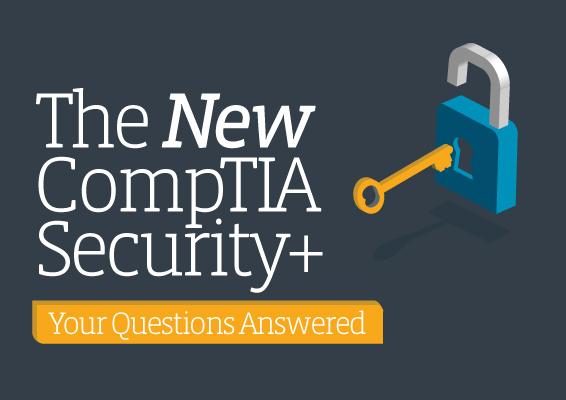 CompTIA Security+ IT Certification