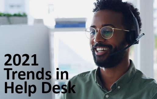 Trends in Help Desk