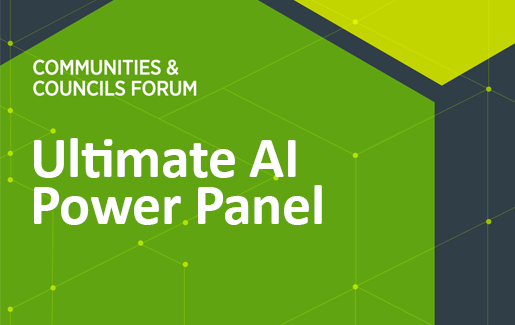 AI Power Panel: How to Get Started in Artificial Intelligence and Three Keys to Success