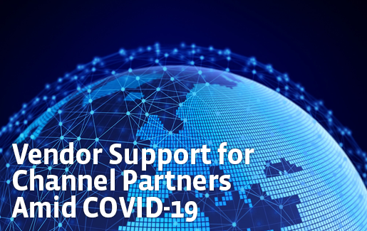 Vendor Support for Channel Partners