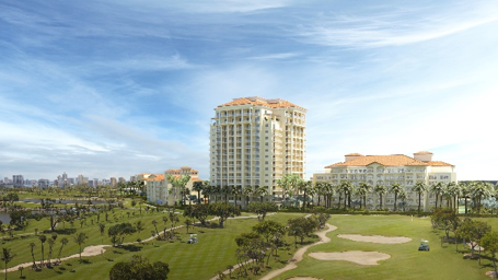 ChannelCon2020 Hotel