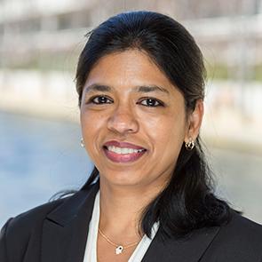 Rekha Venuthurupalli