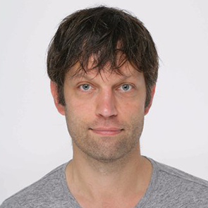 Sander Almekinder