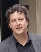 Dr. James Stanger