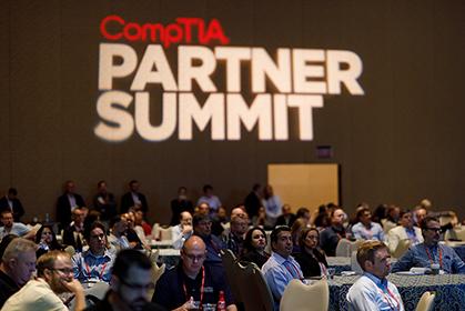 Partner Summit 2020