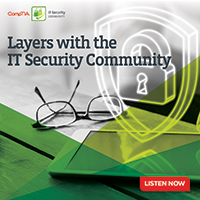 IT Security Community Podcast