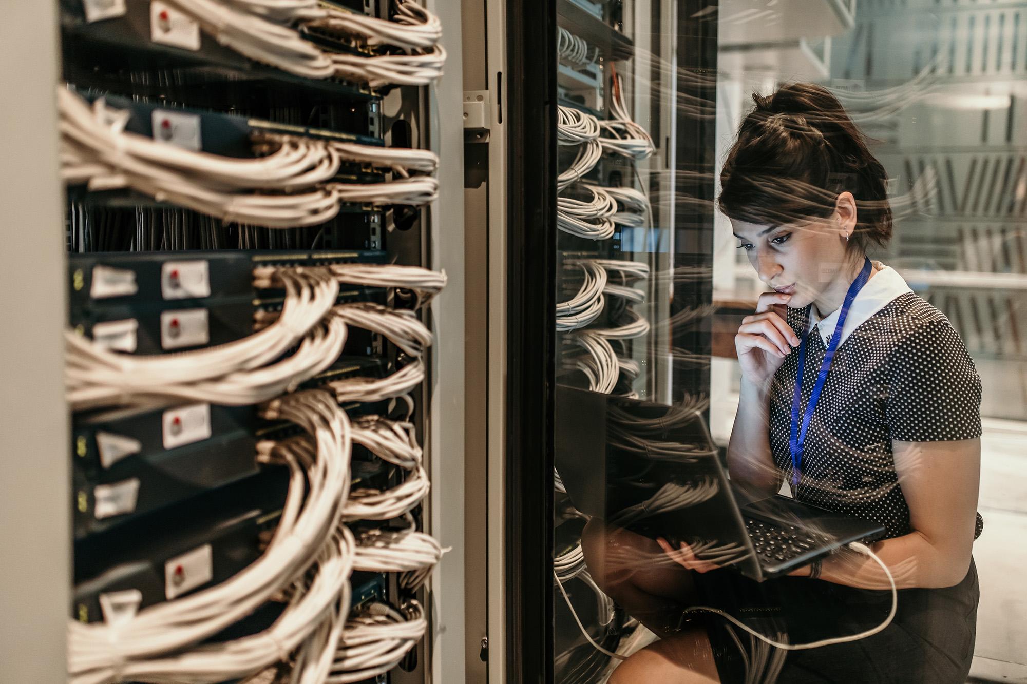 CompTIA Server+ Server Admin