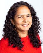 Madhura Dudhgaonkar - AIAC