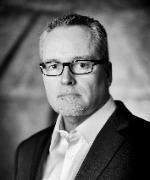 Ron Culler - Cybersecrity Headshot
