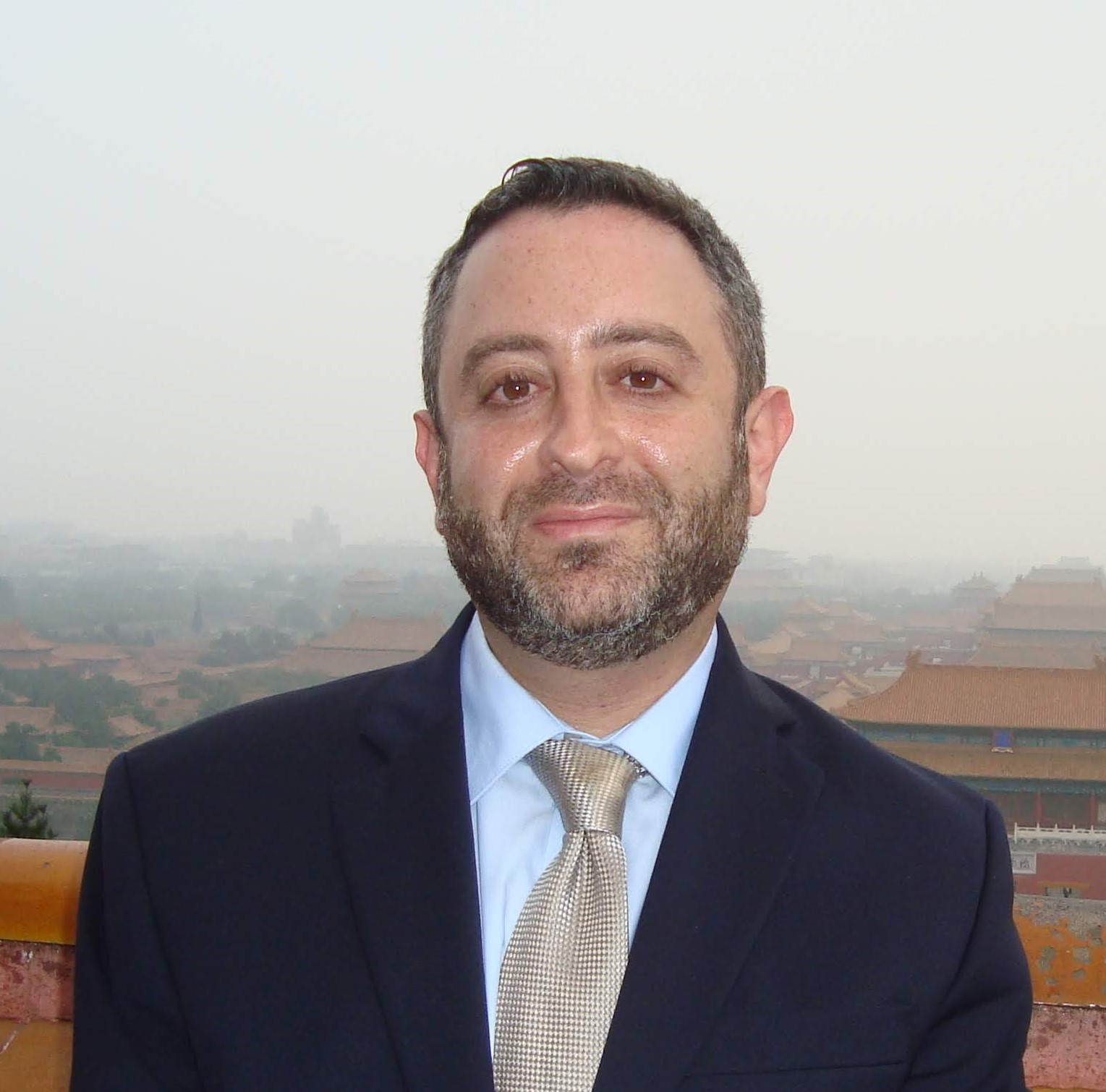 Samuel Spector