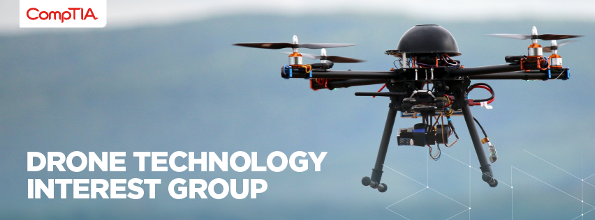 Drone Technology Interest Group