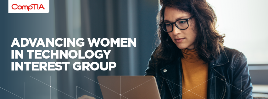 Advancing Women in Technology Interest Group