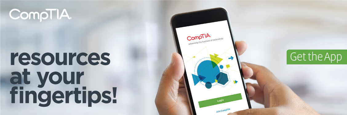CompTIA Mobile App