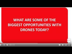 Opps for Drones Video2018