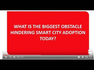 Roadblocks to Smart Cities