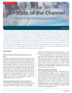 8th State of the Channel
