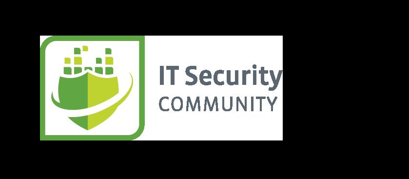 IT Security Community Logo
