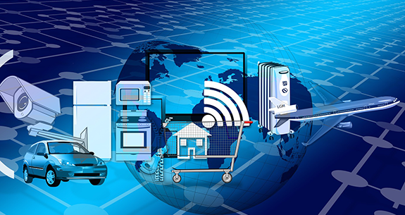 2019 Trends in Internet of Things