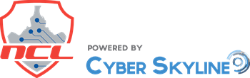 NCL Powered By Cyber Skyline